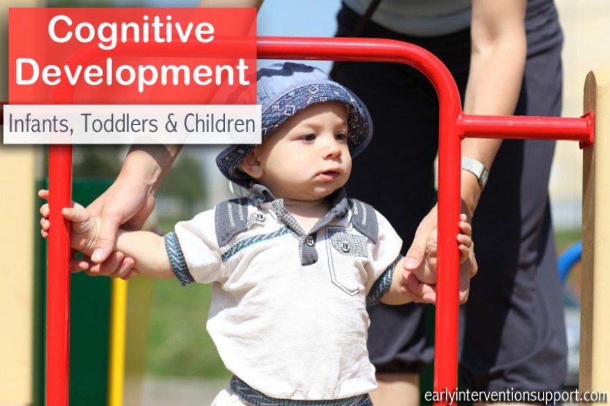cognitive skills for toddlers