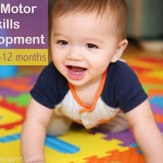 Fine Motor Skills Development for Babies 7 – 12 Months