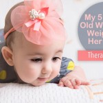 Q&A: 5 Month Old Won't Put Weight on Arms