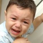 Why Do Toddlers Bite? (And How To Handle It When They Do)