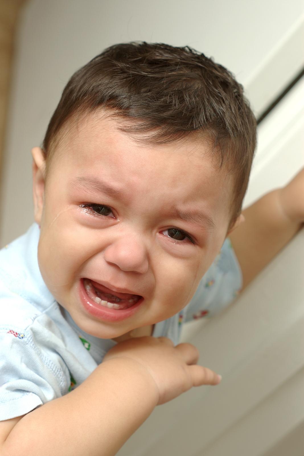 Toddler Biting