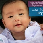 Low Tone vs. High Tone — What Does It Mean For Your Child?