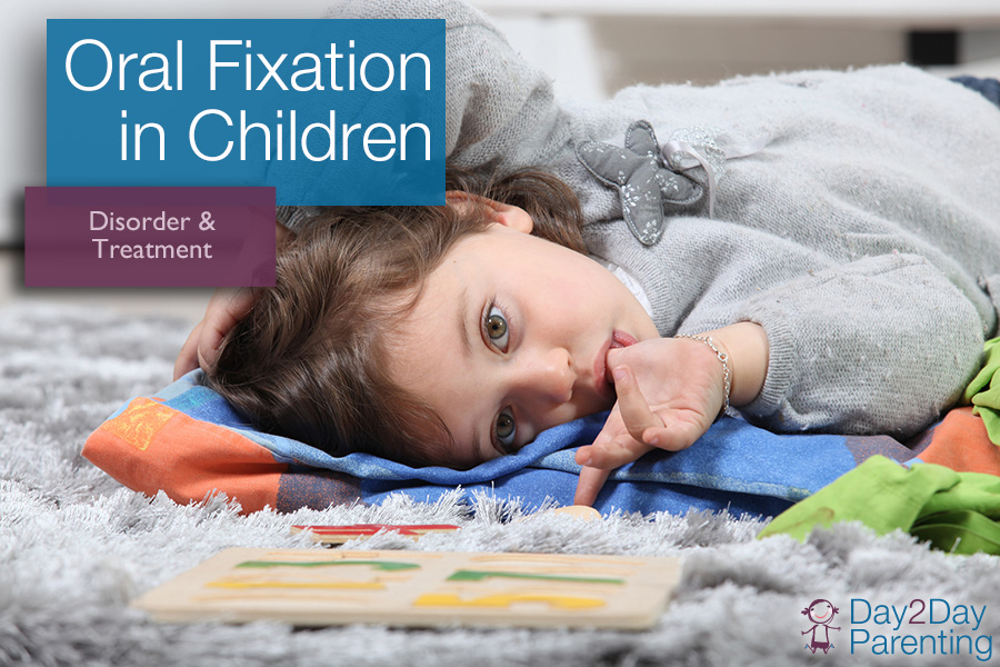 Oral Fixation In Children  Oral Fixation Disorder  Treatment-4560