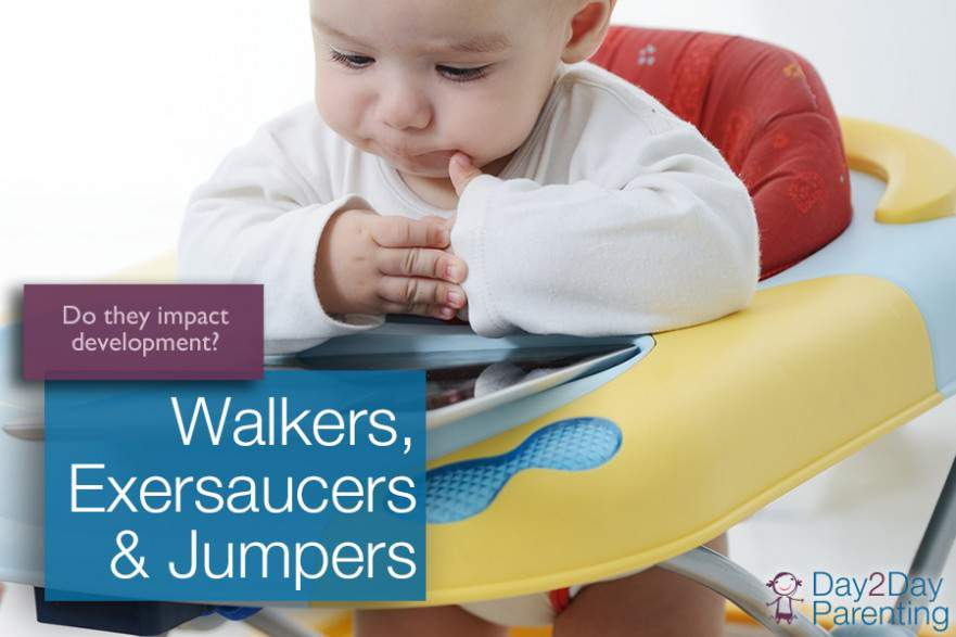 Best Exersaucers Walkers Amp Jumpers Are Walkers Good For