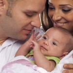 Meeting the Needs of a Newborn Baby in the First Three Months
