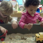 Early Intervention Playgroup Session – October 25th, 2013