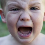 Head Banging Behaviors in Toddlers