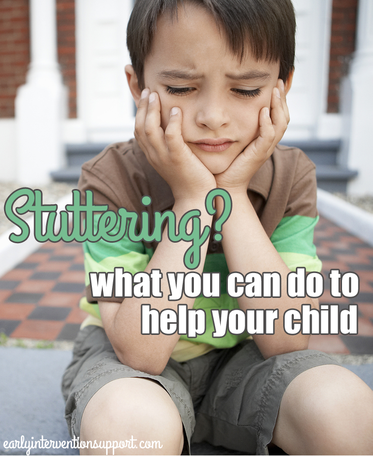 stuttering how distracting is it Stuttering is a speech disorder it is also called stammering or diffluent speech it is characterized by repeated words, sounds other devices are worn like hearing aids and create distracting background noise that is known to help reduce stuttering.