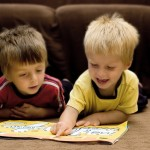 Promoting Early Literacy with Infants and Toddlers