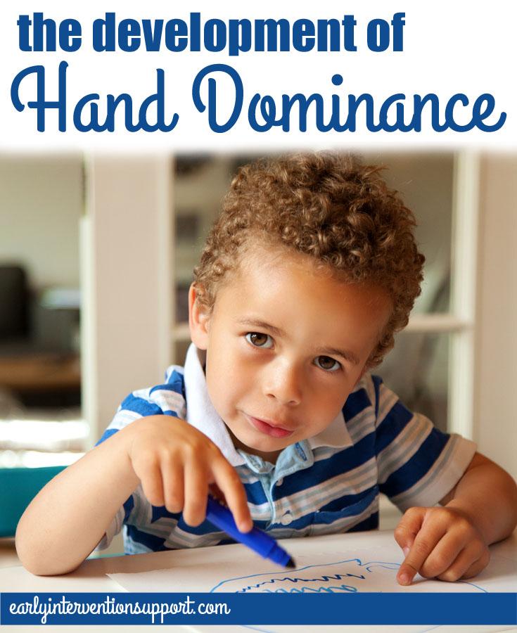 Hand Dominance