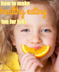 Healthy Eating Kids