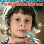 Turning Oral Motor Activities into Play
