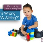 What's Wrong with W Sitting in Children?