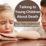 Explaining Death to Children
