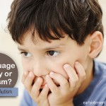 Language Delay or Autism? | Signs of Autism