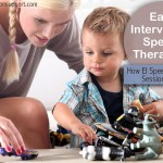 Early Intervention Speech Therapy: Why Does It Look Like Just Playing?