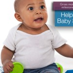 How to Help Baby Sit Up Independently