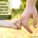 Hand Holding Tips for Parents with Toddlers