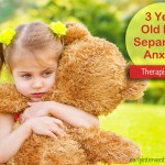 Q&A: 3 Year Old Has Separation Anxiety