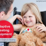 Adaptive Devices: Chairs and Seating