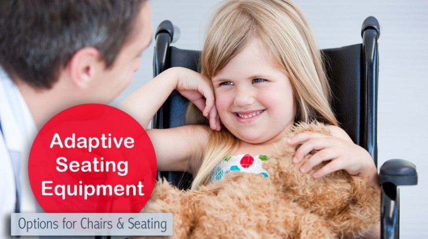 adaptive devices for seating