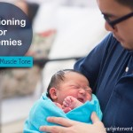 Positioning for Premature Baby Development