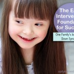 The Early Intervention Foundation for Success