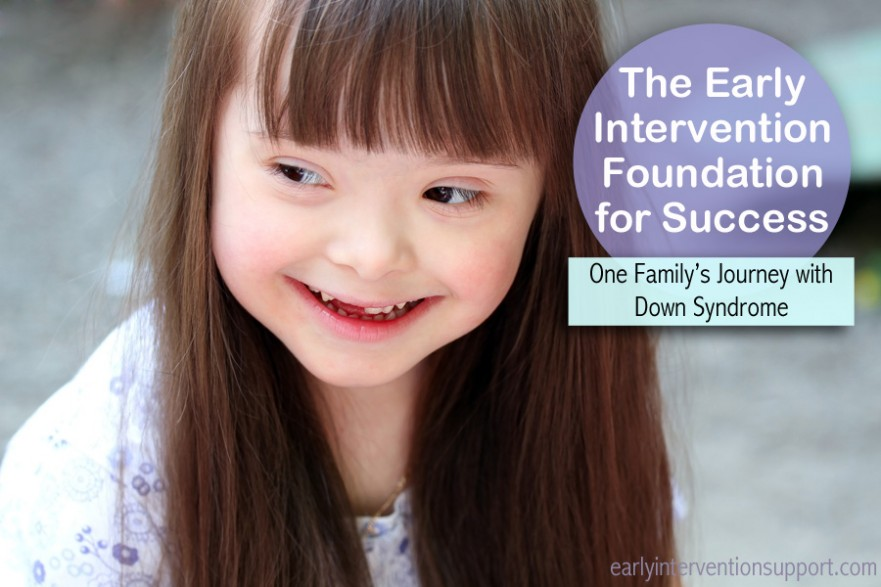 Early Intervention - Early Intervention Support