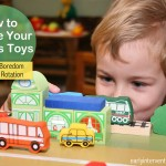 How to Prevent Boredom with Toy Rotation