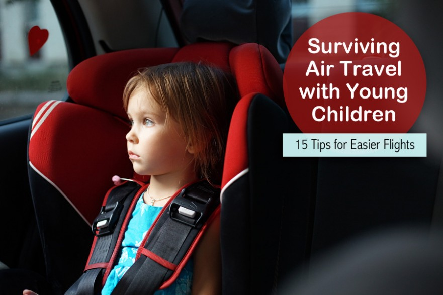 travel with children - Early Intervention Support