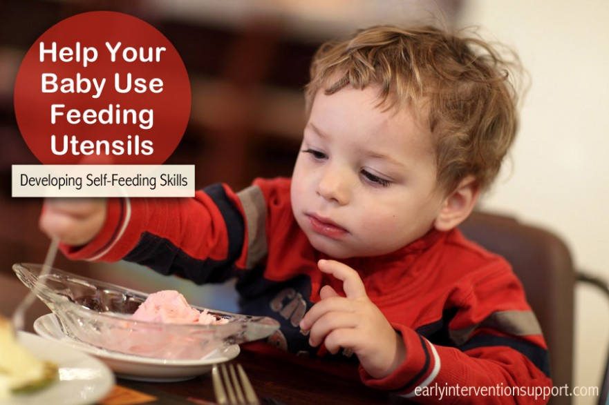 learn to feed - Early Intervention Support