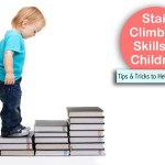 No Stairs, No Problem! Tips to Help With Stair Climbing Skills
