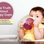 The Truth About Sippy Cups