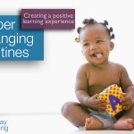 Are You Challenged By Diaper Changing Routines?