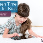 Screen Time for Kids: Pros, Cons, and Alternatives