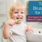 Oral Hygiene: Tooth Brushing for Kids