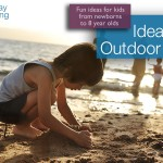 Fun Ideas for Outdoor Play