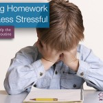 Making Homework Less Stressful: 10 Tips to Help the Homework Routine
